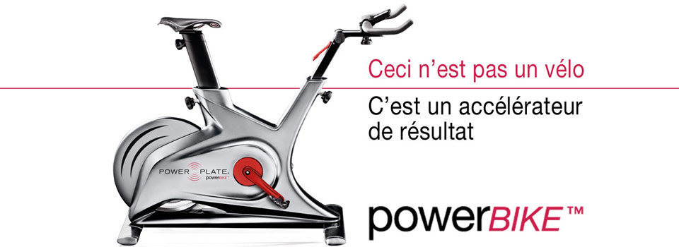 powerbike paris 16 boulogne billancourt power plate