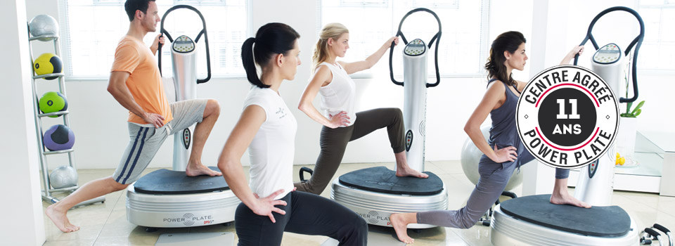 powerplate boulogne billancourt paris